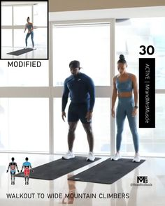 Workout Fat Burning, Full Body Hiit Workout, Hitt Workout, Fitness Workout For Women, Shape Fitness, Step Workout, Hiit Workout At Home, Cardio Workout At Home, Gym Workout Videos