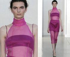 Transparência da grife da estilista brasileira Barbara Casasola http://vilamulher.terra.com.br/as-transparencias-seguem-firmes-14-1-32-2701.html