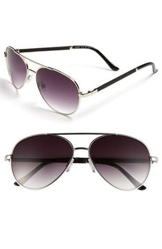 love them! they're purple and aviators!