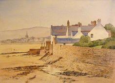 Elie to Earlsferry Fife Scotland