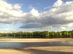 Les bords de la Loire © CRT Centre et Val de Loire
