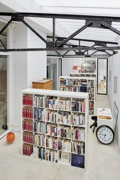 3 rows, library Serene Bedroom, Home Bedroom, Living Room Modern, Living Spaces, Modern Ovens, Drop In Tub, Fibreglass Roof, 1950s House, Terrazzo Flooring