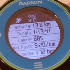 #igrunners #instafatto #instame #instago @garminitaly #runningman #trainingday #sunday #domenica @garmin #corsa #running #training