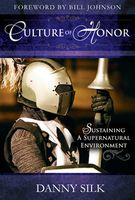 Culture of Honor Book by Danny Silk