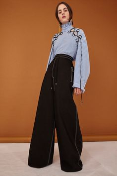Ellery Pre-Fall 2017 collection