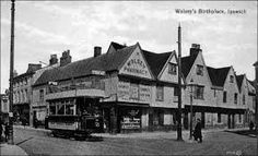 Image result for ipswich england Ipswich England, Louvre, Street View, Building, Travel, Painting, Image, Viajes, Buildings