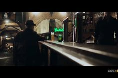 Grolsch takes analog-digital experiences to the next level by having users communicate with fictional characters.