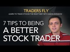 7 Tips to Being a Better Stock Trader (and More Successful) - http://www.pennystocksniper.reviews/pss/7-tips-to-being-a-better-stock-trader-and-more-successful/