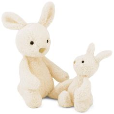 Jellycat Nugget Bunny - Medium - Free Shipping