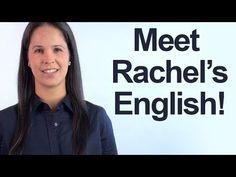 Welcome to Rachel's English! - YouTube