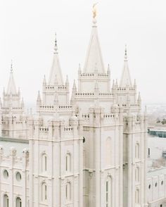Salt Lake Temple | heathernan