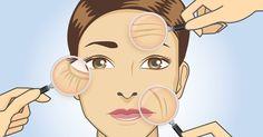 【除皺文】瞇眼睛會養大「魚尾紋」?「除皺五訣竅」封鎖「臉部廢紋」! 每日健康Health