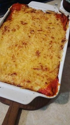 Makaróni lasagne Meat Recipes, Macaroni And Cheese, Pizza, Popcorn, Ethnic Recipes, Food, Mary, Lasagna, Mac And Cheese