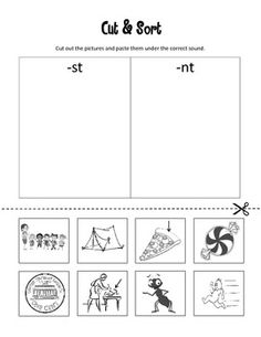 Worksheet Read 180 Worksheets 1000 images about eslread 180 on pinterest sight word sort for st nt nd nk great