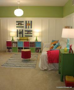 Children's Spaces by estella