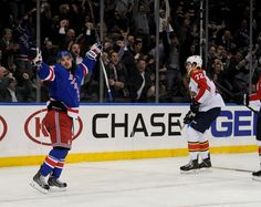 NY Rangers grind out 6-3 win over Panthers as trade deadline looms a month away #iNewsPhoto #Rangers, #Panthers