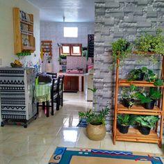 Ruang Keluarga Menyatu Dengan Ruang Makan Minimalis Lagi Ngetren