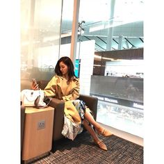 "39 Likes, 2 Comments - t_ara 👑 (@yolanda31938) on Instagram: ""#T_ARA #Eunjung #Repost #From @ufo_official_star: 안녕하세요~^^ 오랫만에 직찍열차 출발하네요. 오늘은 우리 함배우님이 괌으로…"""