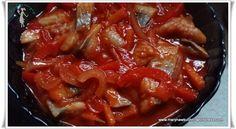Śledzie w sosie pomidorowym to jedne z moich ulubionych. Dodatek cebulki, papryki i marchewki da nam pyszną salsę :) Kupowałam zawsze na wagę, pewnego dnia pomyślałam czy nie dałoby sie zrobić taki...