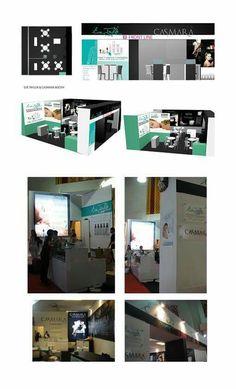 #lookdesignerhouse  Exhibition booth design