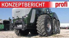 Fendt Trisix Vario (HD)