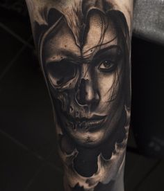 """""""Done this inner bicep piece on marks sleeve the other day! Thanks again mark! Enjoyed this one! #tattoo #tattoos #fusiontattooink #fusionink #art…"""""""