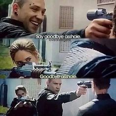 Image about divergent in fangirl by I am nobody Divergent Memes, Divergent Four, Divergent Fandom, Divergent Trilogy, Divergent Insurgent Allegiant, Insurgent Quotes, Tris Und Four, Veronica Roth, Book Tv