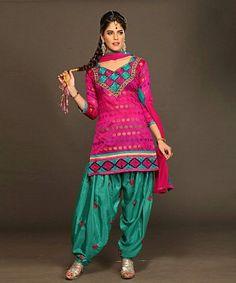 Patiala Salwar Kameez, Patiala Salwar Suits, punjabi salwar kameez, Buy Patiala…