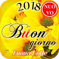 Buongiorno & Buona Notte Auguri Messaggi Amore - App su Google Play