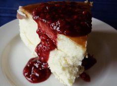 Raspberry Gran Marnier Cheesecake You Might Like