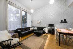 Myytävät asunnot, Mikkolantie 4, Mäntsälä #oikotieasunnot #olohuone