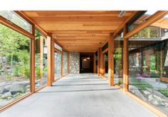 Christopher Simmonds Architect - Muskoka Cottage - Photo 7