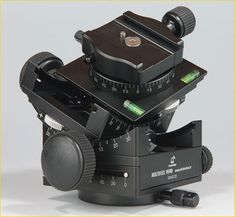 "by Paul L. Richman, Ph. D. Figure 1 – ARCA-SWISS C1 Cube 1. The Problem ""Ok. I've placed my Nikon D3x into my Markins ballhead clamp. Turn, turn the clamp's quick release knob and we're locked in. Now turn the knob to loosen the ballhead, holding onto the camera, and frame the subject. Ah, the framing [Read More]"