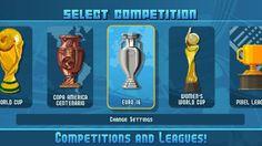 Vui EURO 2016 cùng game bóng đá vui nhộn nhất cho iOS 5