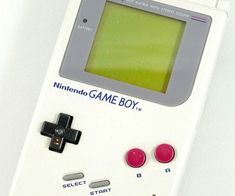 GameBoy External Harddrive
