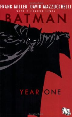 BIGWORDS.com | Cheapest copy of Batman: Year One by Frank Miller, David Mazzucchelli | 1401207529 | 9781401207526 - Buy sell and rent cheap textbooks, books and more