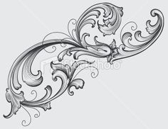 Google Image Result for http://i.istockimg.com/file_thumbview_approve/9913886/2/stock-illustration-9913886-scroll-filigree.jpg