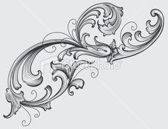 Google Image Result for http://i.istockimg.com/file_thumbview_approve/9913886/2/stock-illustration-9913886-scroll-filigree.jpg