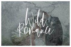 Wild Romance Script