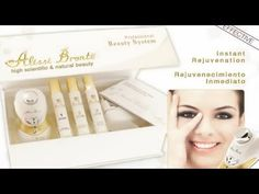 Alissi Bronte & THALISSI  - Professional Beauty System  www.highnaturalcosmetics.com