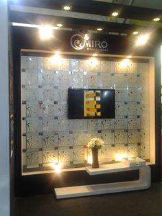 A079-Silver Mirror Walls, Mirror Art, Tv Unit, Floor Design, Glass Design, Mumbai, Stained Glass, Glass Art, Tiles