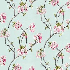 Dolls House Miniature Wallpaper 1/12th or by miniaturecorner, £1.35
