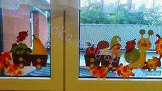 Photo Decor Crafts, Diy And Crafts, Arts And Crafts, Paper Crafts, Kindergarten Portfolio, Harvest Party, Class Decoration, Spring Crafts, Classroom Decor