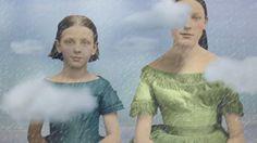 Maggie Taylor Artist Video on Vimeo