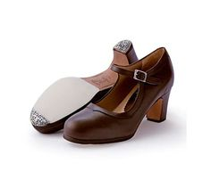 Professional Flamenco Shoes - Serena shoes