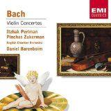 Bach: Violin Concertos (Audio CD)By Johann Sebastian Bach