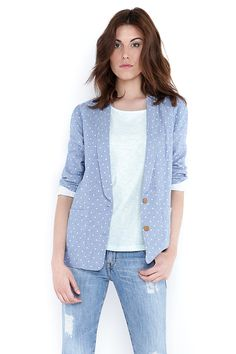 Veste Des Petits Hauts Denim Outfit For Women, Mode Jeans, New Chic, Jean Skirt, Denim Fashion, Dress Up, Outfit Ideas, Ootd, Simple