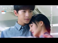 """杨洋 郑爽《微微一笑很倾城》片头MV Yang Yang """"Love O2O"""" Opening MV"""