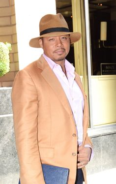 """""""Empire"""" star Terrence Howard has expressed interest in joining the Jehovah's… Famous Jehovah's Witnesses, Black Celebrities, Celebs, Caleb Et Sophia, Jehovah's Witnesses Humor, Serena Williams Tennis, Public Witnessing, Hommes Sexy, How To Make Pillows"""
