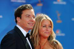 Jimmy Fallon, Wife Nancy Juvonen Celebrate 10 Years Of Marriage
